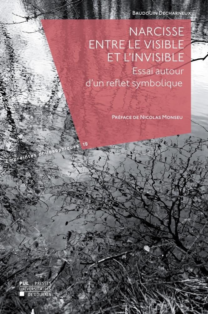 livre Baudouin Decharneux
