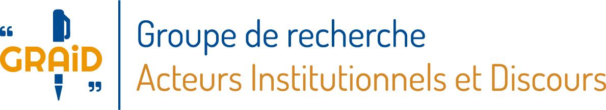 logo GRAID