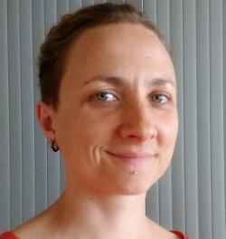 Portrait d'Agnès Chetaille