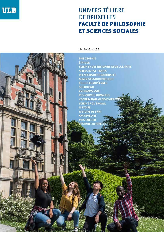 Brochure PHISOC 2019-2020